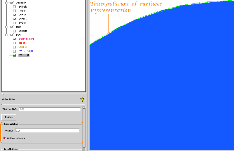 ICEM CFD FAQ and troubleshooting for meshing